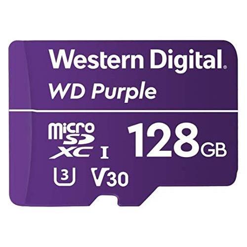 ACCESORIOS GRABACIÓN 128GB microSDXC