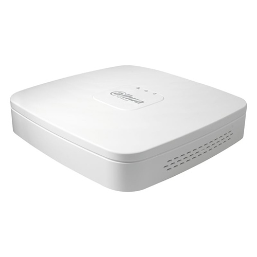 DVR HDoC 4 ENT 4 + 1 CANALES 2MP 1080N