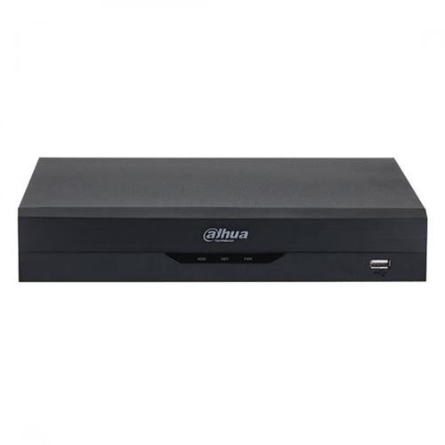 DVR 4 canales HD + 2IP 6MP PENTAHIBRIDO