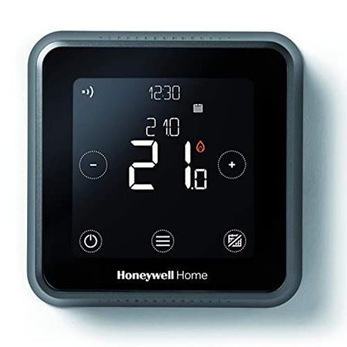 Honeywell Home Termostato inteligente T6 cableado con WiFi