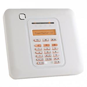 PANEL POWERMASTER 10 TRIPLE SIN MODULOS DE COMUNICACION