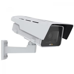 CAM IP EXT D/N IR 2MP P1375-E