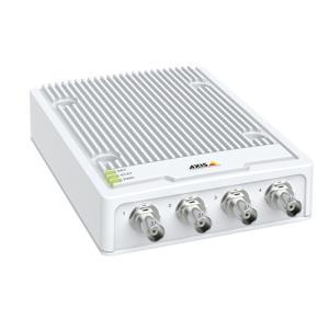 Codificador de vídeo AXIS M7104 - Funciones: Codificación de vídeo