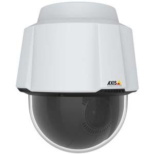 Ptz IP Ext D/N Axis P5654-E X21 720p