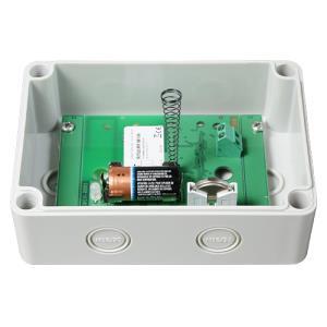 Modulo Monitor 1 Entrada Via Radio Lst