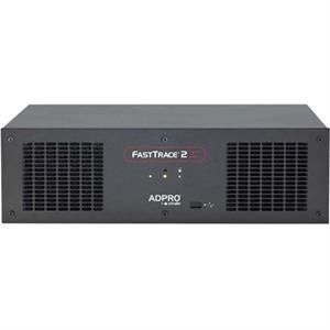 NVR FT2E 20 CANALES IP 4 TB 28 ENTRADAS/12 SALIDAS 2XRS485 NO DTC