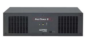 DVR FT2E 8 CANALES ANALOGICOS 1 TB 20 ENTRADAS/4 SALIDAS 1XRS485 NO DTC