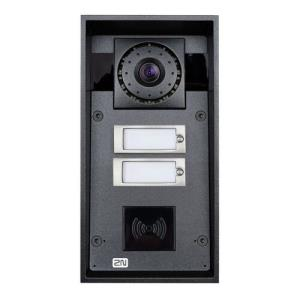VIDEOPORTERO IP FORCE 2 PULS/LECTOR