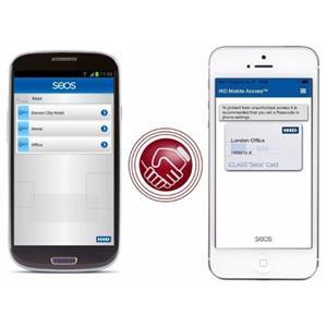 Tarjeta virtual para móvil