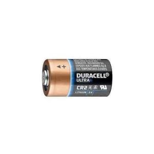 Pila Duracell Ultra CR2 Litio 3V