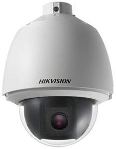 Cámara de red Hikvision DS-2DE5232W-AE 2 Megapíxel - Color, Monocromo - H.265, H.264, Imagen JPEG - 1920 x 1080 - 4,80 mm - 153 mm - 32x Óptico - CMOS - Cable - Cúpula - Soporte de Pared, Montaje en esquina, Montable en poste, Fijacion en techo, Montaje colgante, Montura de caja de empalme