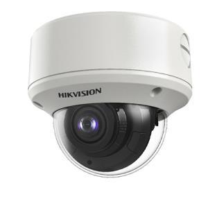 MINIDOMO HDTVI 2MP 2.7- 13.5MM EXIR 60M IP67 IK10 24VCA