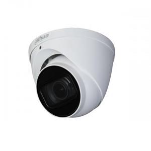 MINIDOMO EYEBALL HD 2MP IR 60M EXTERIOR 2,7-12MM MOTO DWDR AUDIO IP67