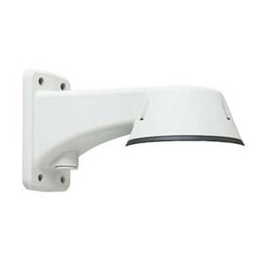 SOPORTE CAM IP MONTAJE PARED H4