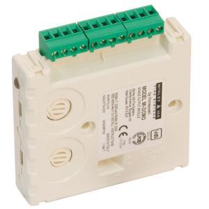 Módulo de control direccionable de 1 salida supervisada con RFL o en forma relé
