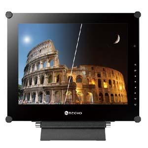 "MONITOR LCD 17"" LED, XGA 1280*1024"
