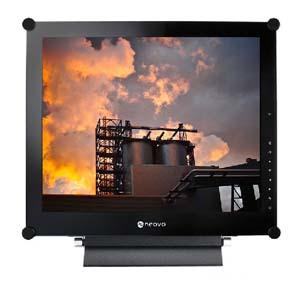 "MONITOR LCD M19"" LED, SXGA 1280*1024"