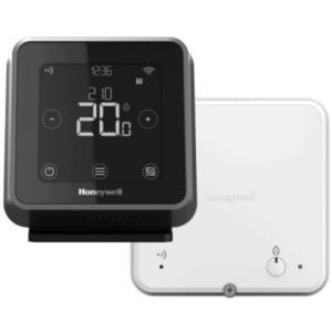 Honeywell Home Termostato T6r Inteligente Inalámbrico Con Wi-Fi